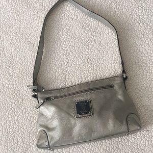 Tignanello leather purse/bag excellent condition